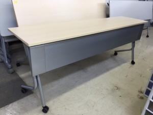 会議用折り畳みテーブル
