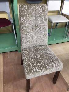ゴブラン地椅子1