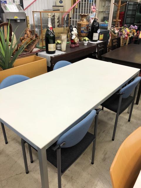 Cassina ミーティングテーブル